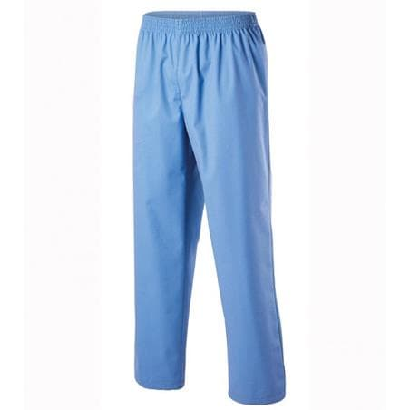 SCHLUPFHOSE 330 in LIGHT BLUE - KASACKS DAMEN in ihrer Region Untershofen günstig bestellen - KASACK - KASACKS - KASAK - KASAKS - DAMENKASACK
